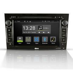 Autoradio GPS OPEL RADICAL R-C10OP2