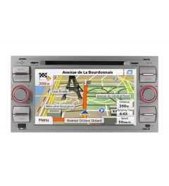 Autoradio GPS SEBASTO VM087EUROPE