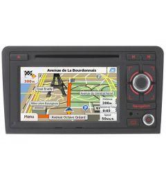 Autoradio GPS SEBASTO VM090EUROPE