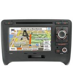 Autoradio GPS SEBASTO VM092EUROPE