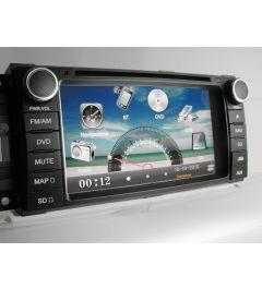 Autoradio GPS SEBASTO VM093