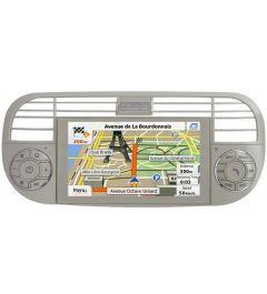 Autoradio GPS SEBASTO VM097EUROPE