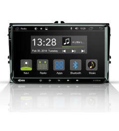 Autoradio GPS VW Skoda Seat RADICAL R-C10VW1