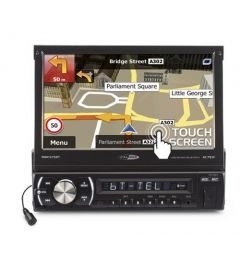 Autoradio Gps Video CALIBER RMN575BT