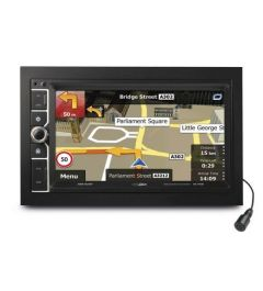 Autoradio Gps Video CALIBER RMN801BT