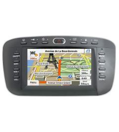 Autoradio Gps Video SEBASTO VM100GPSEUROPE