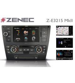 Autoradio GPS ZENEC Z-E3215MKII
