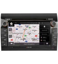 Autoradio GPS ZENEC Z-E3726