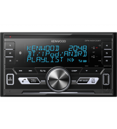 Autoradio KENWOOD DPX-M3100BT