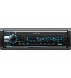 Autoradio KENWOOD KDC-X5200BT