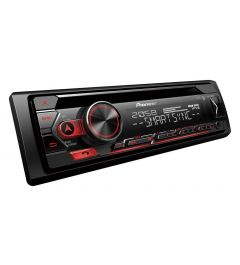 Autoradio Mp3 Usb Bluetooth PIONEER DEH-S420BT