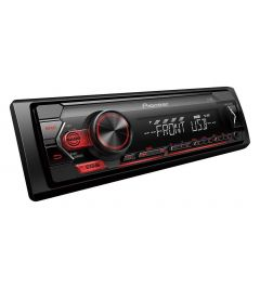 Autoradio USB Mp3 Sans CD PIONEER MVH-S120UB