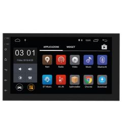 Autoradio Multimedia Android VM001