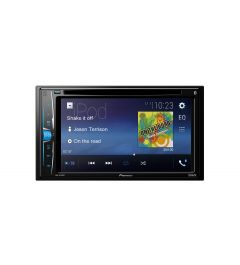 AUTORADIO PIONEER MULTIMEDIA AVH-A200BT
