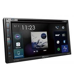 Autoradio Multimedia Dab CarPlay Android Auto Pioneer AVH-Z5200DAB