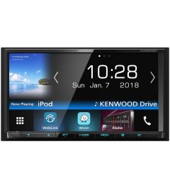 AUTORADIO KENWOOD MULTIMEDIA DMX-6018BT