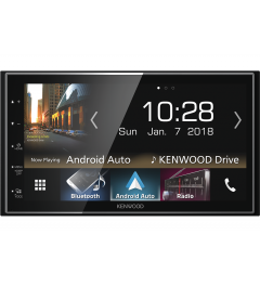 Autoradio Multimedia Kenwood DMX7018BTS