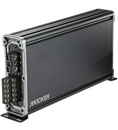Amplificateur 5 Canaux hybrid KICKER XA6605
