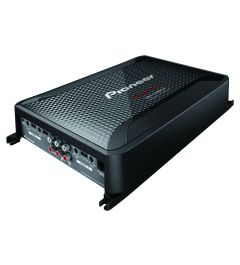 Amplificateur 4 Canaux Pioneer GM-D9604