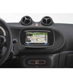 Autoradio Multimedia Smart Fortwo ALPINE iLX-702S453B