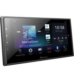 Autoradio Multimedia Specifique Peugeot 208 Carplay Android Auto Wifi Dab+ PIONEER SPH-EVO64DAB-208
