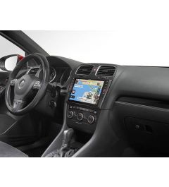 Autoradio Navigation VW GOLF 6 ALPINE X903D-G6