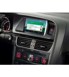 Autoradio Navigation Specifique AUDI A5 ALPINE X703D-A5