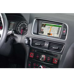 Autoradio Navigation Specifique AUDI Q5 ALPINE X703D-Q5