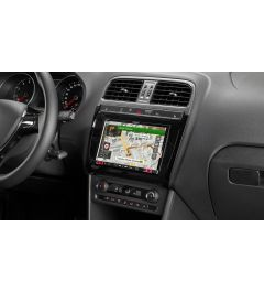 Autoradio Navigation Specifique VW POLO ALPINE X803D-P6C