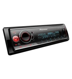 Autoradio Numerique Mp3 Usb Bluetooth PIONEER MVH-S520BT