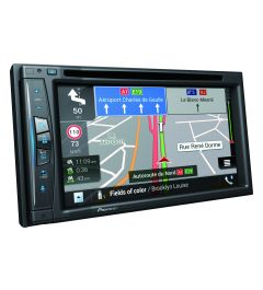 Autoradio GPS CarPlay Pioneer AVIC-Z620BT