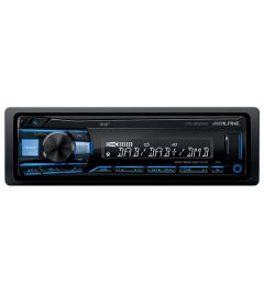 AUTORADIO SANS CD ALPINE UTE-202DAB