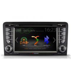 Autoradio spécifique Audi Z-E3150