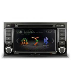 Autoradio spécifique VW Z-E2060