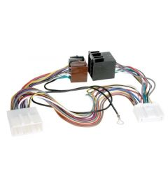 Cable Audio Muting ESX PPK11