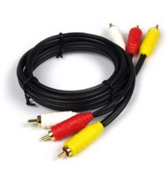 câbles RCA DIGITALDYNAMIC DLV500