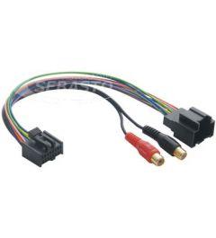 câbles RCA SEBASTO 4/101