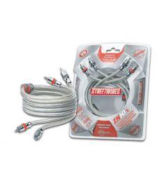 câbles RCA STREETWIRES ZNHD1.2