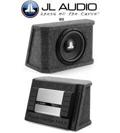 Caisson amplifie JL AUDIO PWM110-WXJX
