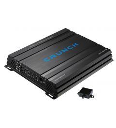 Amplificateur Mono Classe D CRUNCH GPX1000.1D