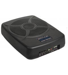 Caisson Compact 25Cm Amplifie CRUNCH GP810