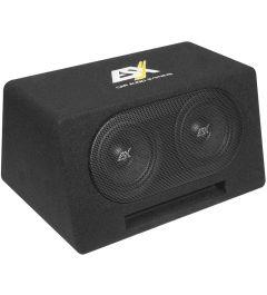 Caisson Double Bass Reflex 16.5Cm Double Bobine ESX DBX-206Q