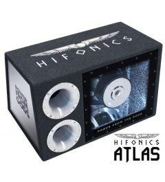 Caisson de basse HIFONICS ATL-12BPS