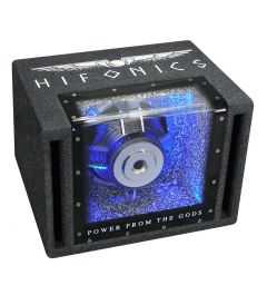 Caisson de basse HIFONICS TX8-BPI