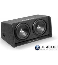 Caisson de basse JL AUDIO CP212W0V3