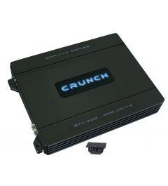 Amplificateur mono Classe A B CRUNCH GTX1200