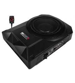 Caisson Plat Amplifie MB QUART QB251A