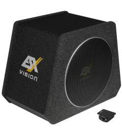 Caisson Amplifié 20Cm ESX V800A