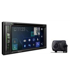 Autoradio GPS Camera De Recul Pioneer AVIC-Z620BT-BC6
