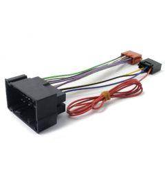 Connecteur Auto-radio SEBASTO 4/679